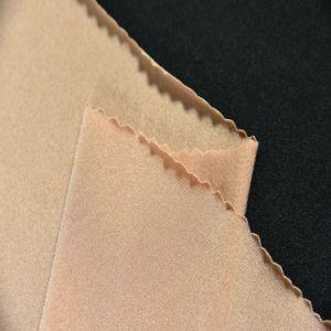 Ajuste a seco para vestuário de malha de licra de poliéster