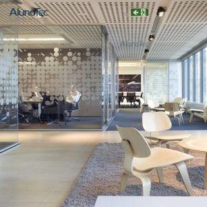 2018 heiße Verkaufs-Aluminiumdecken-falsche Aluminiumdecke