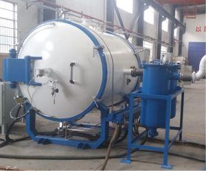 高品質の真空の黒鉛化の炉