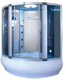 Baño con ducha (OM-8101)