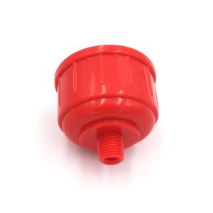 De Rode Filter van uitstekende kwaliteit van het Spuitpistool