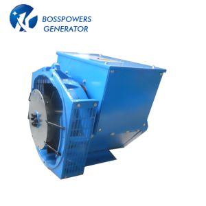 Bci164A Motoren van de Alternator 6.5kVA AC van de Enige Fase Brushless Elektrische