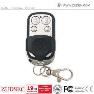 4 Кнопки беспроводной радиочастотный пульт дистанционного управления для системы безопасности