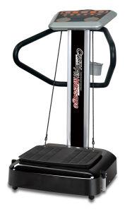 De Cuerpo entero Health-Mate Crazy Fit plataforma de vibración de la máquina de Fitness