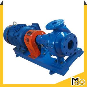 Couplé direct Fin d'aspiration pompe à eau centrifuge