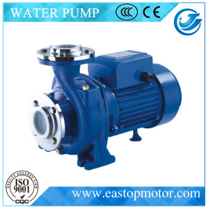 Ceramic Graphite Seal를 가진 Civil Applications를 위한 Cpm 1 Pump Manufacturer