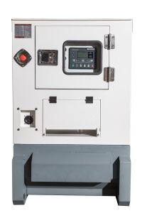 40kw het Water 50kVA koelde de Stille Diesel Reeks van de Generator met Ricardo Weifang Engine