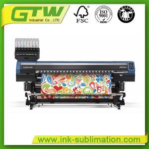 Stampante della Dirigere--Tessile di Mimaki Tx300p-1800 di rendimento elevato