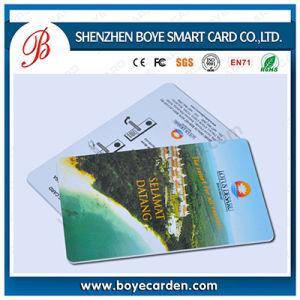 Scheda chiave astuta senza contatto di M1s50 Card_Hotel