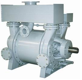 Bague de l'eau pompe à vide et le compresseur/ Papermaking pompe (2S3)