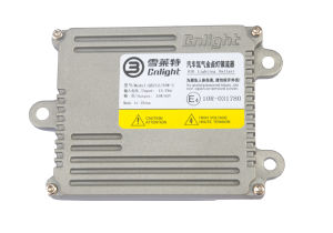 D1s D1rによって隠されるランプのキセノンの球根12V 35W 55W LEDヘッドライト変換LED車ライト4200K、3000K-12000K