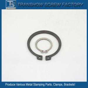 External Retaining Ring di DIN471 65mn Steel