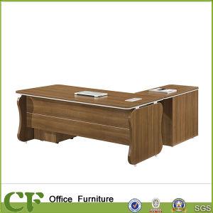 卸し売りマネージャの机かOffice Table Design主任の現代ディレクター
