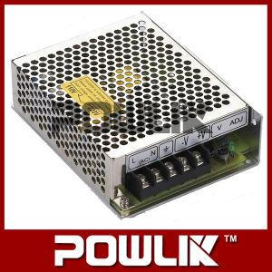 220V-110V alimentação eléctrica comutável