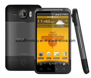 Android Market 2.3 GPS SO+Agps WCDMA&GSM Smart Phone,WiFi Telefone da tela de toque (A 919)