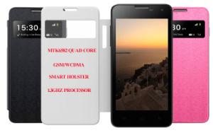 Telefone móvel inteligente com telefone celular Mtk para 3G (X538)