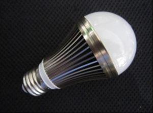 De LEIDENE Lamp van de Bol (BOGL005WWHF)