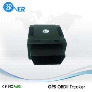 Preiswerterer Miniauto GPS-Verfolger G10e der größen-OBD II