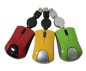 Souris USB de 800 Dpi