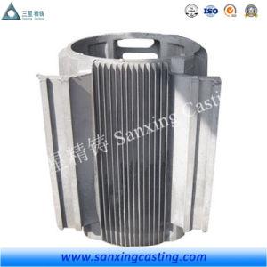 自動車部品モーターまたは車のアクセサリとして投資鋳造