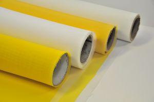 245UM Micron-Rated tissé de polyester à mailles de filtre pour la filtration des liquides