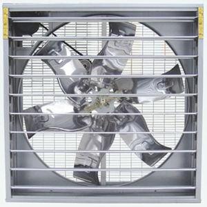 De Ventilator van de uitlaat voor het Huis van het Gevogelte
