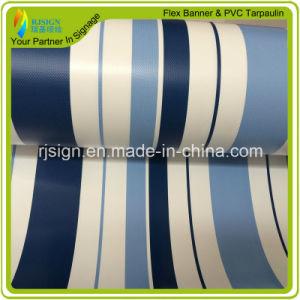 L'alta qualità ha ricoperto la tela incatramata del PVC della banda per la tela incatramata del PVC dei coperchi di Turck della tenda