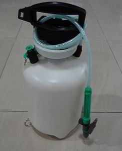 セリウムApprove (DF-8505)との5L Air Pressure Sprayer