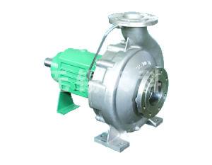 Air Condition를 위한 원심 Pump