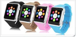 S79 cámara de 1.3MP Smartwatch Bluetooth FM 1,54'' SIM GSM TF
