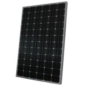 Hohe Leistungsfähigkeits-Sonnenkollektor 300W (mono)