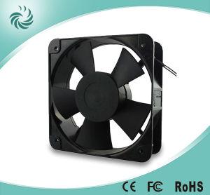 200*200*60mm de bonne qualité AC Ventilateur centrifuge