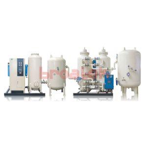 Generador de nitrógeno de PSA con el nitrógeno de la pureza del 99%