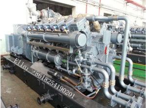 400kw de groene Houten Generator van het Gas