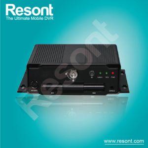 4CH Sd Card Mobile DVR