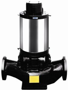 Wasser Cool& lärmarme Schleuderpumpe mit SGS-Bescheinigung