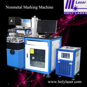 Machine de découpage de gravure d'inscription de laser de non-métal de CO2 (HCO2-150W)
