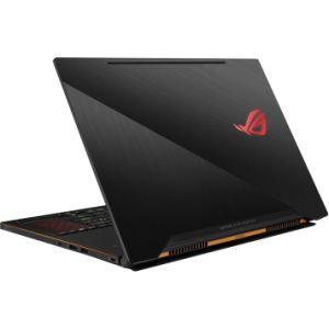 Как,нам рог Zephyrus Gx501gi-Xs74 тонкий и легкий ноутбук для бизнеса и компьютерных игр (Intel 8-го поколения кофе озера i7-8750h, 24 ГБ ОЗУ, 2 ТБ и Pcie SSD, 15,6 FHD 1920X1080 G-Syn