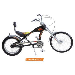 Bicicletta Della Bici Bicyclemk20157 Del Selettore Rotante Della