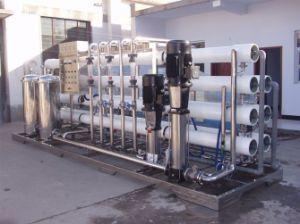 RO/UF het Systeem van de Behandeling van het water (ro-4)