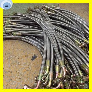 Metalschlauch des flexibles Metalschlauchleitung-Edelstahl-304