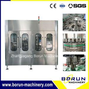 중국에서 Automatic Water Bottle Filling Machine Company