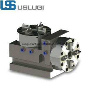 K-150D'une table de travail de la machine CNC MVC Les colliers de serrage