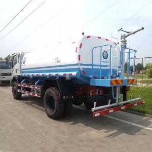 Sinotruck Cdw 시리즈 90p 4000-5000litres 물 물뿌리개 트럭