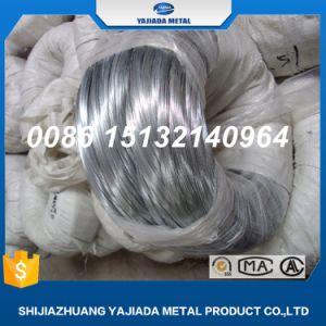 Collegare galvanizzato Bwg21 4kg/3.5kg del legame della barra del collegare obbligatorio per bobina