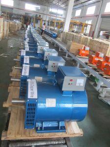 Generatore sincrono a tre fasi di CA