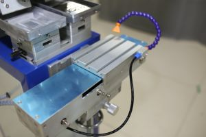 2개의 색깔 점화기를 위한 자동적인 Festo 실린더 패드 인쇄 기계