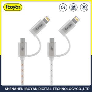 USBのデータケーブルを満たす1つの携帯電話に付き2つ