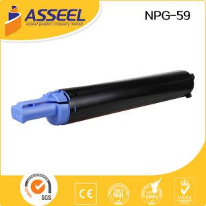 Attraktiv im haltbaren kompatiblen Toner Npg-59 Gpr-45 C-Exv42 für Canon