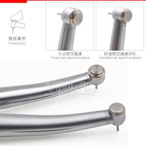 歯科装置のHandpieceの低い/高速タービン一定の等級a
